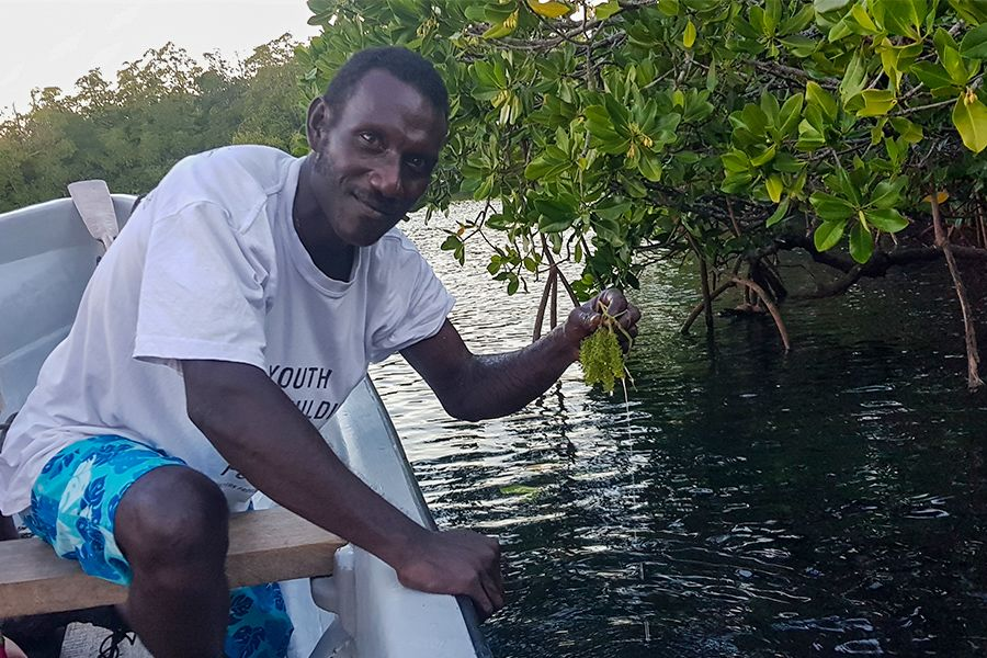In Solomon Islands, marine protection must put livelihoods front and center